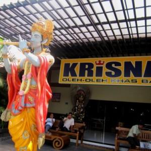 Krisna Pusat Oleh Oleh Khas Bali