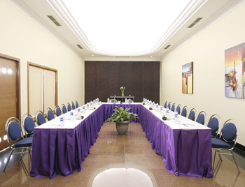 meeting room Paket Meeting di Bali