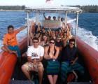 rafting cruise 3 island