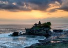tanahlot sunset 140x100 Paket Honeymoon 4 Hari 3 Malam