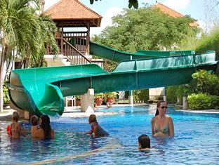 Sanur Paradise Plaza Bali Pool