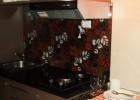 Room The Aromas of Bali Hotel Pantry