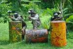 paintball icon Bali Taro Adventure Tours