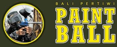Bali Pertiwi Paint Ball Logo