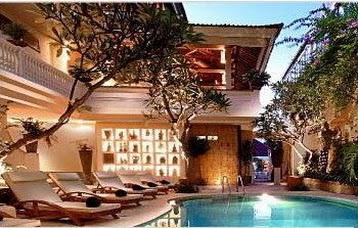 Wida Hotel  Home