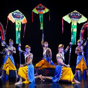 Bali - Kites festival-1