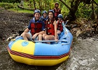 Bukit Chilli Rafting